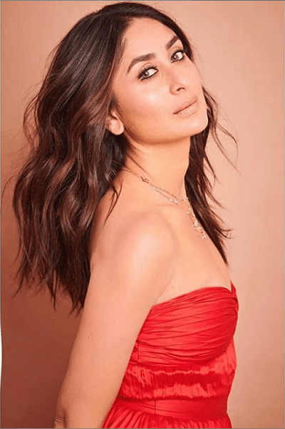 Kareena Kapoor Khan in double role