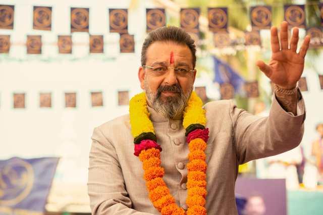 Sanjay Dutt birthday