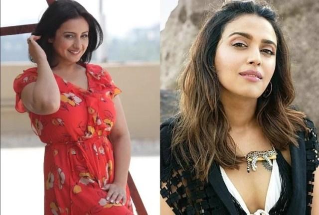 Divya Dutta- Swara Bhaskar
