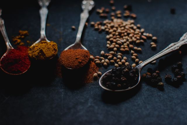 Your Guide to a Basic Spice Kit