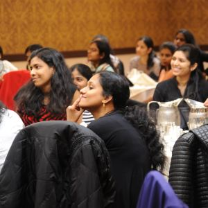 Hosting Conventions That Appeal to the Asian Indian Community