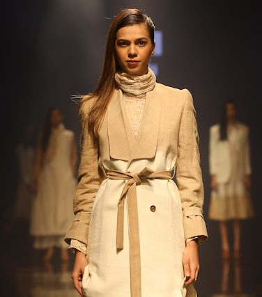 The Creative Collections At Lakme Fashion Week Winter Festive 2019