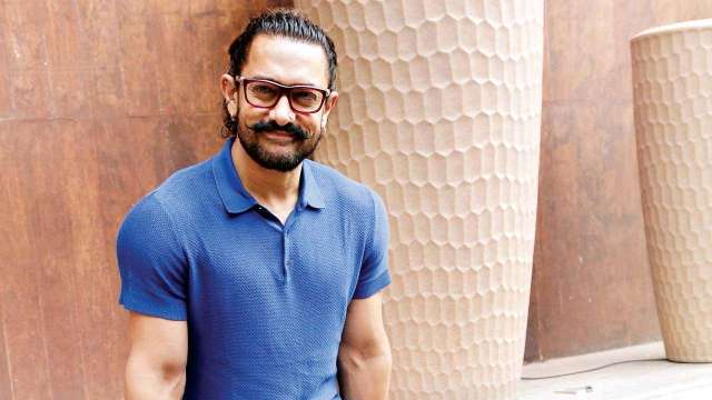 Aamir Khan recently attended the screening of 'Koi Jaane Na'