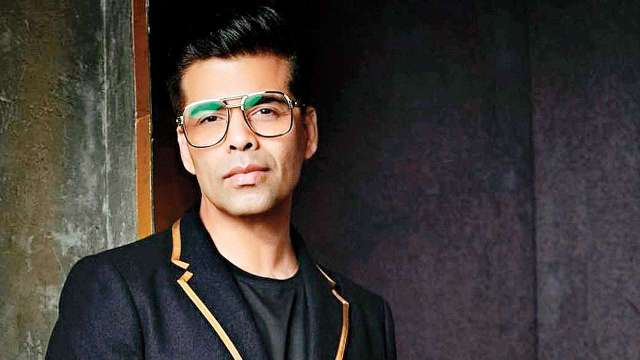 Karan Johar to replace outsider with an outsider to avoid nepotism debate