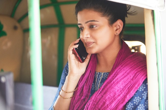 Priyamani in The Family Man