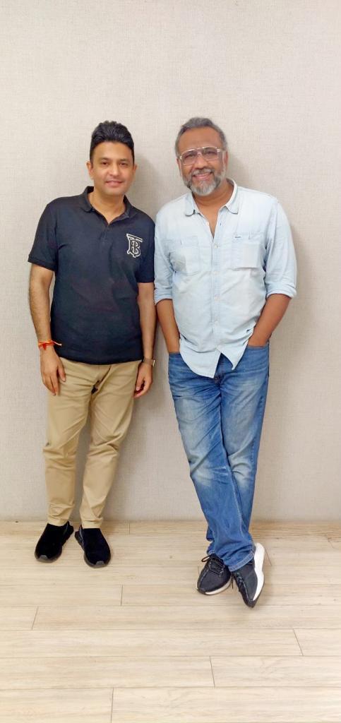 Bhushan Kumar & Anubhav Sinha