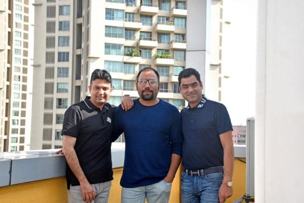 Bhushan Kumar, Sandeep Reddy Vanga & Murad Khetani