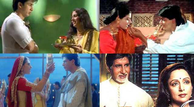 Bollywood movies that celebrated Karwa Chauth