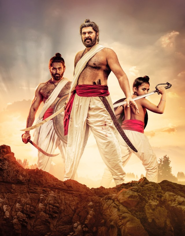 Mammootty's Mamangam To Release In Hindi