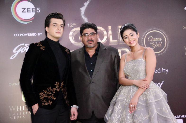 Mosin Khan,Shivangi Joshi,Rajan Shahi (1)