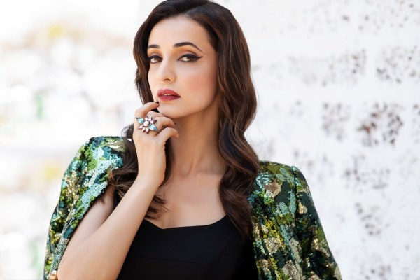 Sanaya Irani opens up about shooting Ghost in London
