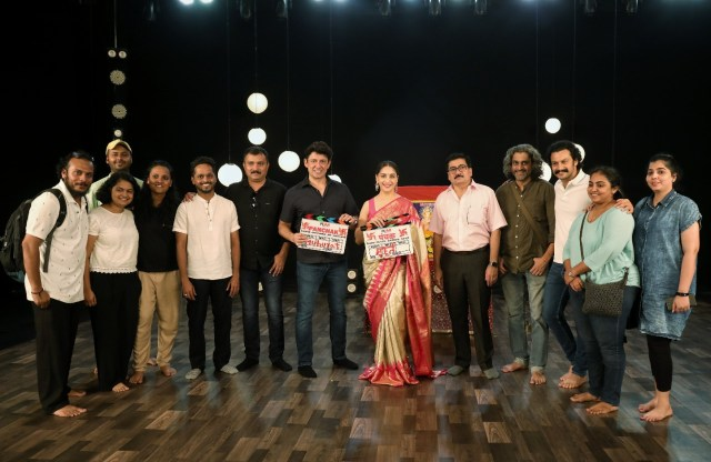 Madhuri Dixit Nene & Dr. Nene