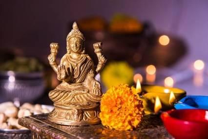 diwali deepavali goddess lakshmi