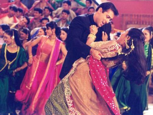 Salman Khan As Aman