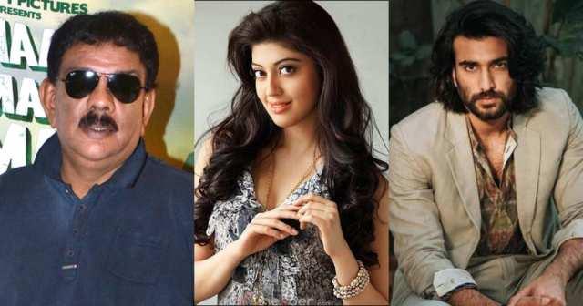 Pranitha Subhash And Meezaan To Star In Priyadarshan's Hungama 2