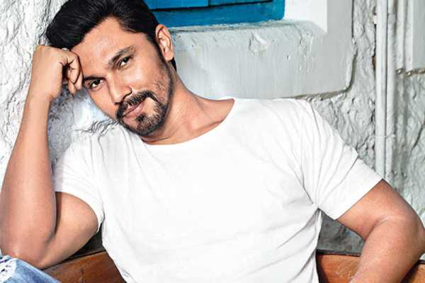 Randeep Hooda begins prepping for Radhe: Your Most Wanted Bhai