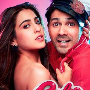 "Vashu Bhagnani: ""Watching the trailer of Coolie No. 1 was a very emotional moment for me"""