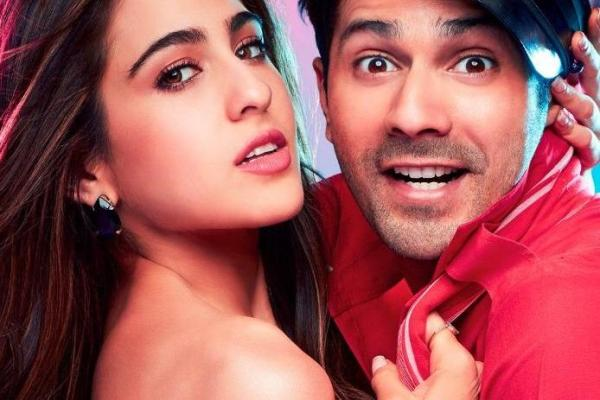 """Vashu Bhagnani: """"Watching the trailer of Coolie No. 1 was a very emotional moment for me"""""""