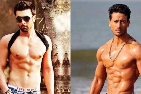 Ranbir Kapoor And Tiger Shroff To Work Together In A YRF Film