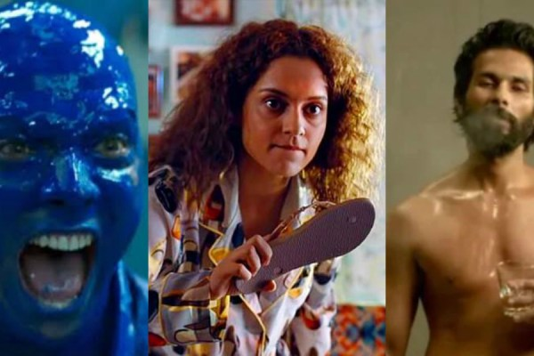 Top Bollywood Movies Of 2019