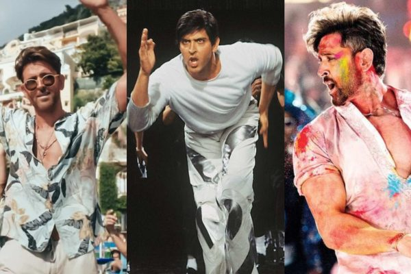 Amazing Dances Of Hrithik Roshan That Made Us Fall In Love