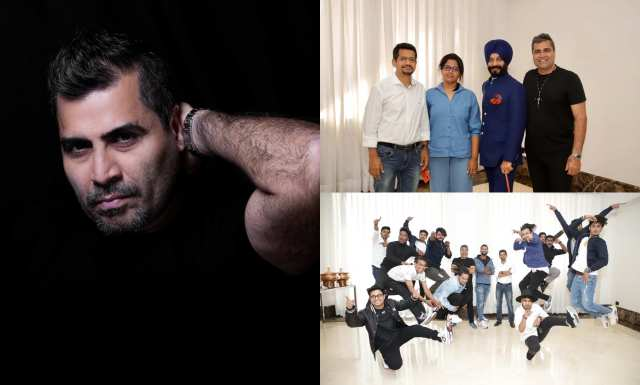 Shailendra Singh To Produce Two Inspiring Biopics For Young India