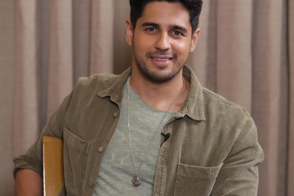 Sidharth Malhotra To Star In A Thriller