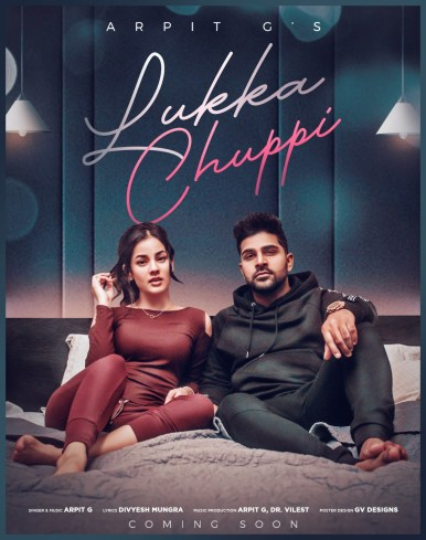 Exclusive: Arpit G Releases New Banger Called Lukka Chuppi