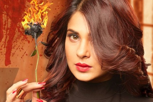 Jennifer Winget in Beyhadh 2