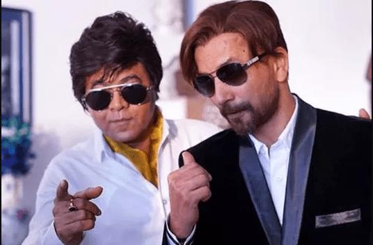 Sanjay Mishra and Deeepak Dobriyal