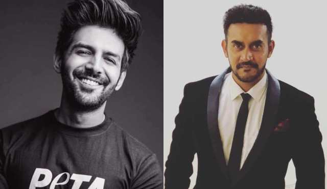 Kartik Aaryan And Shashank Khaitan Are All Set To Collaborate For A Love Story