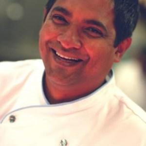 Indian Chef Floyd Cardoz