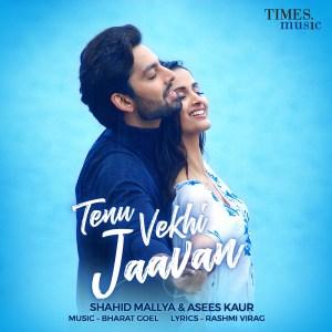 'Tenu Vekhi Jaavan'