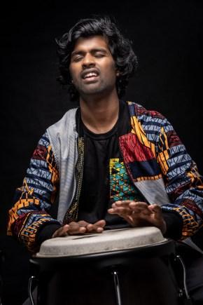 Crown The Brown: Lilavan Gangen Shares His Musical Journey