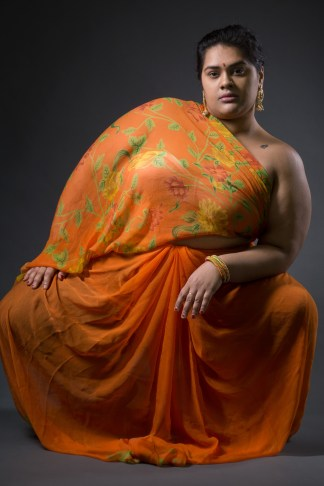 Crown The Brown: Plus Size Model Yashu Rao