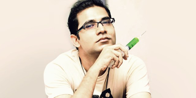 Arunabh Kumar - Founder of TVF