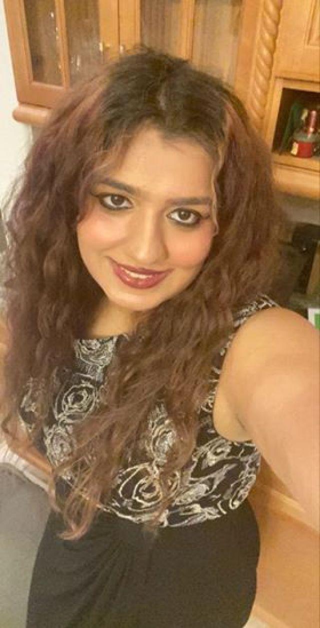 Meghana Nagpal- Shaadi.com