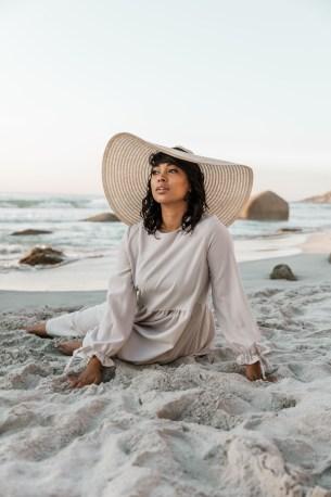 Exclusive Interview: Rasheeqah Karriem - Life Beyond Social Media