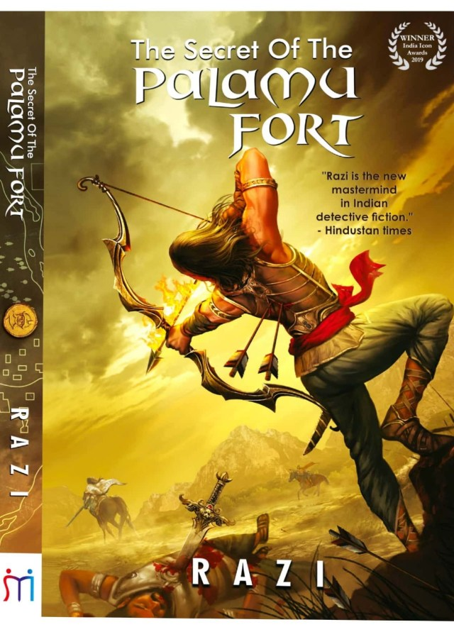 Rahul Roy's book