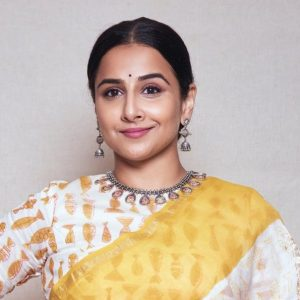 Vidya Balan to collaborate with Tumhari Sulu makers