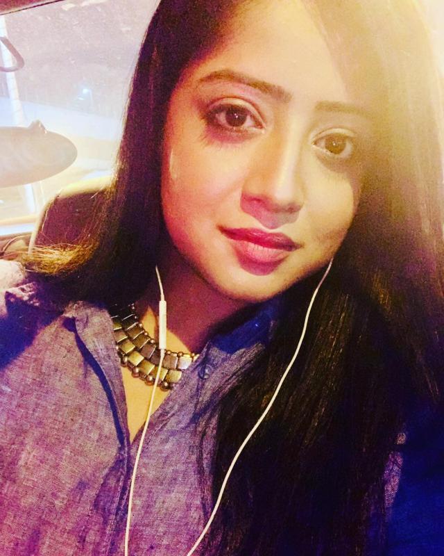 Roosha Chatterjee