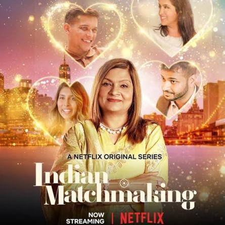 Crown The Brown Netflix Review: Indian Matchmaking