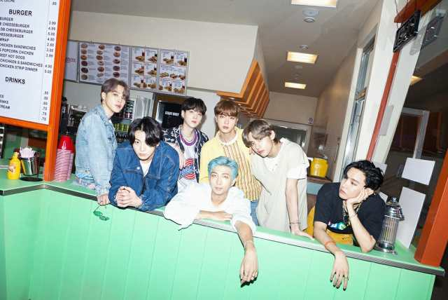 BTS Announces New Album 'Be (Deluxe Edition)' Slated For Nov 20