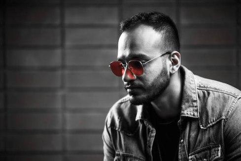 "Usman Ali Raees Releases Debut Song: ""Meharbaan"" feat. Hassan Ali."