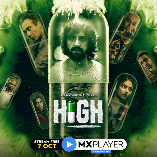 5 reasons Why MX Player's Latest Show Will Leave You Feeling 'High'