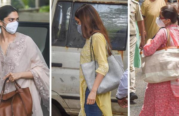 NCB Seizes Mobile Phones Of Deepika, Sara, Rakul Preet & 3 Others Amid Probe