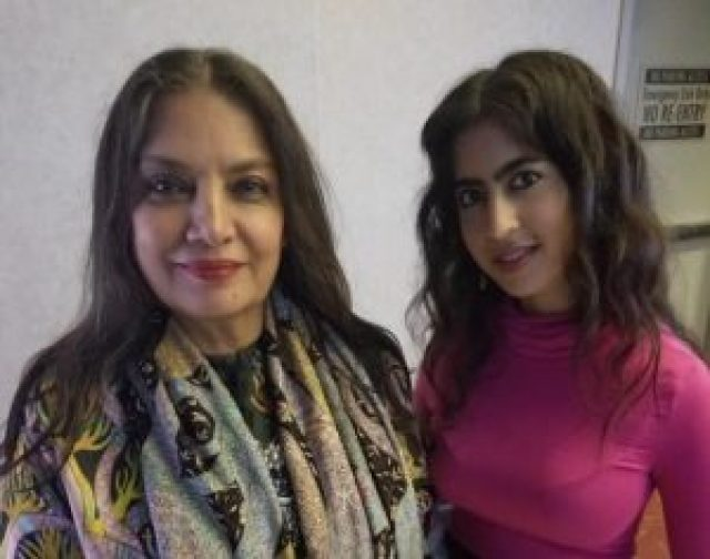 Aneesha Madhok