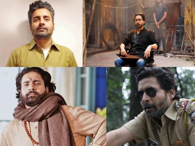 Top Ventures Of Chandan Roy Sanyal That Are Must Watch