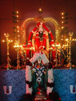Crown The Brown: The Significance of Puratassi
