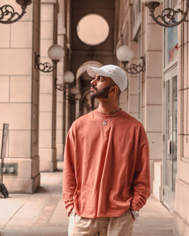 Exclusive: Ansar and Manïn Release New Track 'Won't Hold Back'